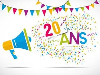 Hommes & Méthodes fête ses 20 ans